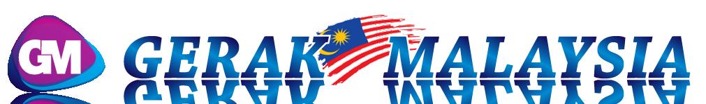 Gerak Malaysia Banner